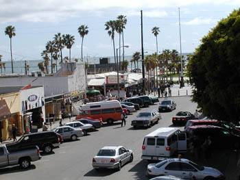 Venice Beach Hostel And Hotel, Venice Beach, California, vacations and hotels in Venice Beach